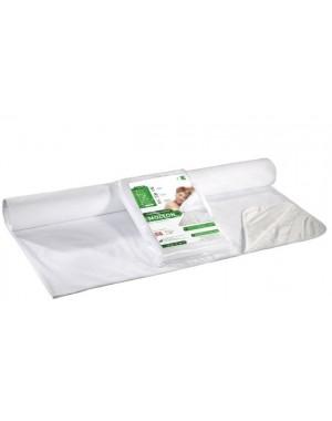 Podkład na materac 90x200cm wodoodporny oddychający poliuretan