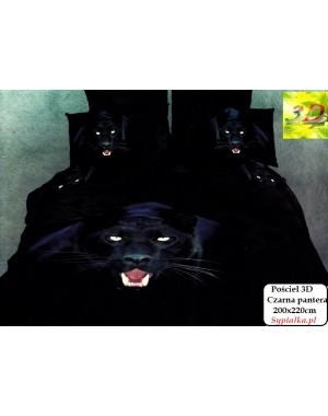 Pościel Puma 3D 200x220...