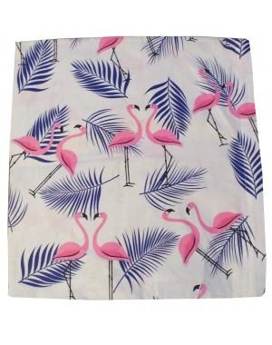 2x Poszewka we flamingi i...