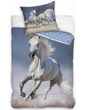 Pościel Siwy koń 160x200cm...