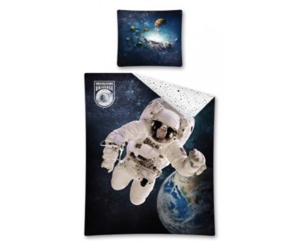 Pościel Astronauta - Kosmos 160x200...