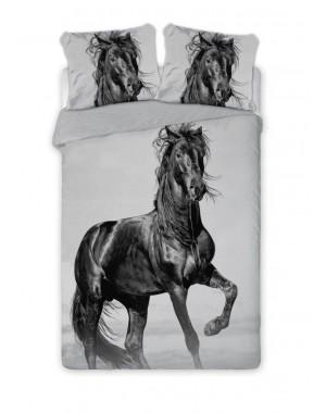 Pościel Czarny koń...