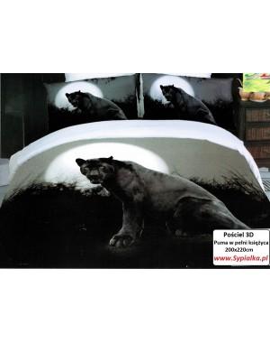 Pościel Puma w pełni...