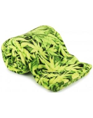 Koc zielony Gandzia 150x200...